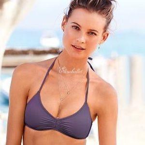 ❤️Victoria's Secret Bralette Scoopneck Bikini Top